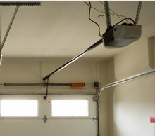 Garage Door Springs in Fontana, CA